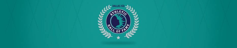 Dallas ISD Athletic Hall of Fame