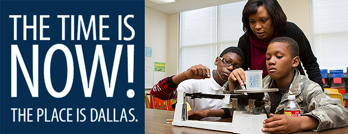 Dallas ISD Career Fairs
