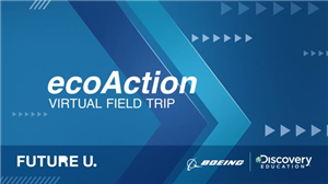 ecoAction Virtual Field Trip