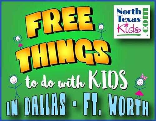 DFW Free Things To Do