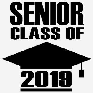 Image result for class of 2019 senior picture