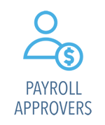 Payroll Approvers Information