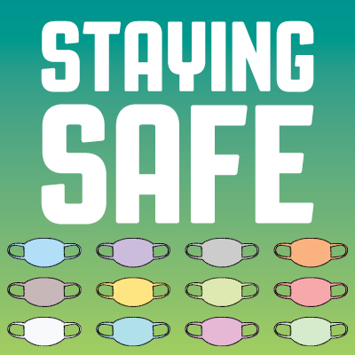 Staying Safe