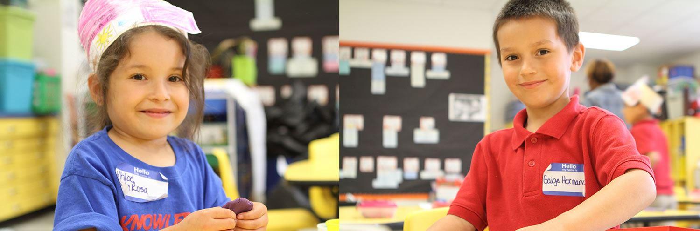 Eladio R  Martinez Learning Center / Eladio R  Martinez