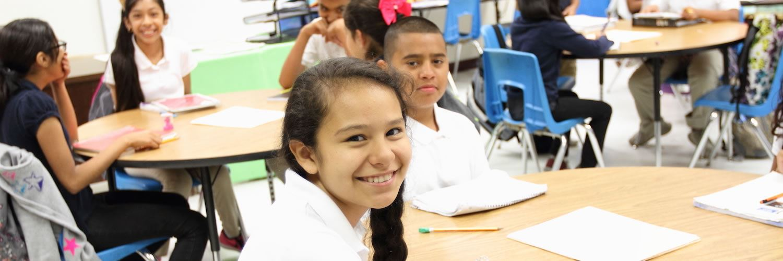 Pleasant Grove Elementary School / Pleasant Grove Elementary