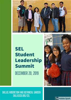 SEL Student Leadership Summit