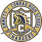 Emmett J. Conrad High School