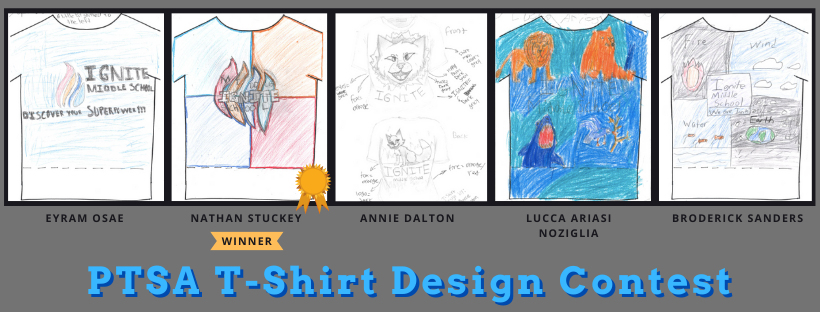 Tshirt design contest