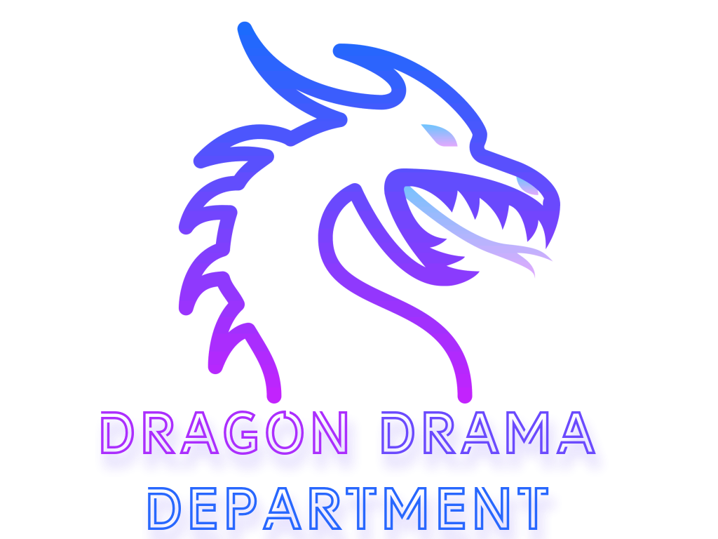 Check out the new Dragon Drama Website!