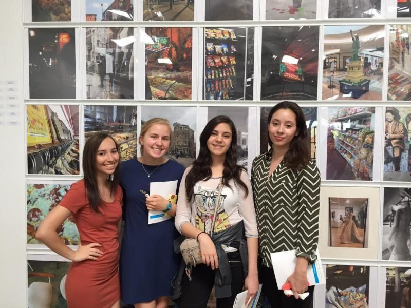Booker T. students compete in Photography Invitational