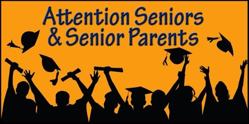Attention Seniors Image
