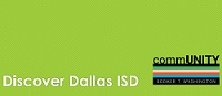 Discover Dallas ISD Fair Presentation