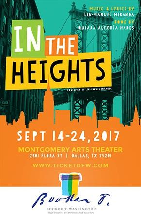 In the Heights Info