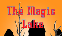 "BTW Mime Troupe Proudly Presents ""The Magic Lake"""