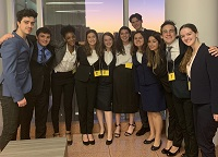 BTW Mock Trial Team headed to State