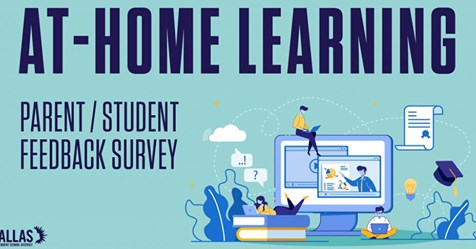At-Home Learning Parent/Student Feedback Survey