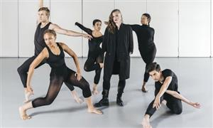 Check out the Dance Department featured in Modern Luxury Magazine