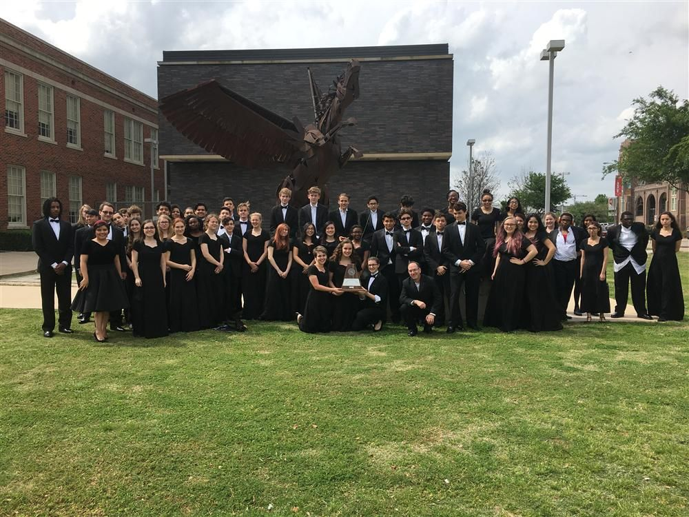 Congratulations to our Wind Ensemble