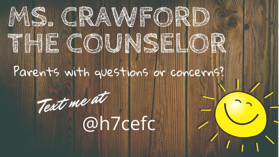 Crawford the Counselor