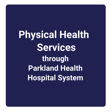Physical Health Services