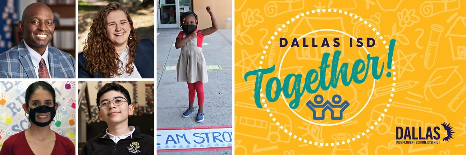 Dallas ISD Together