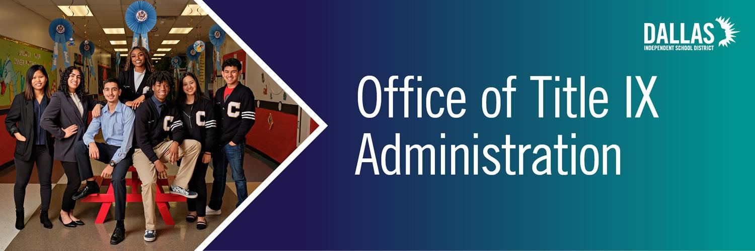 Office of Title IX Administration