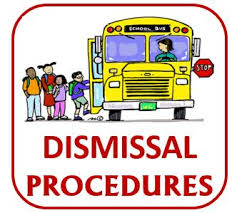 Dismissal Procedures and Student Exits