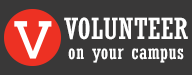 Volunteer on your campus