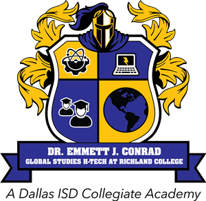 Dr. Emmett J. Conrad Global H TECH