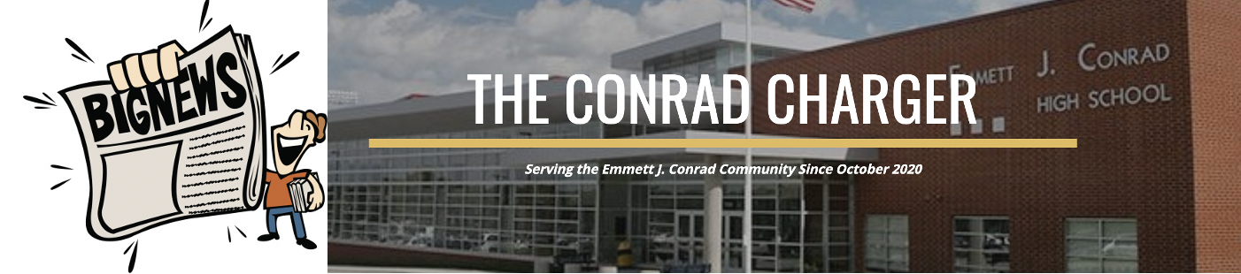 The Conrad Charger
