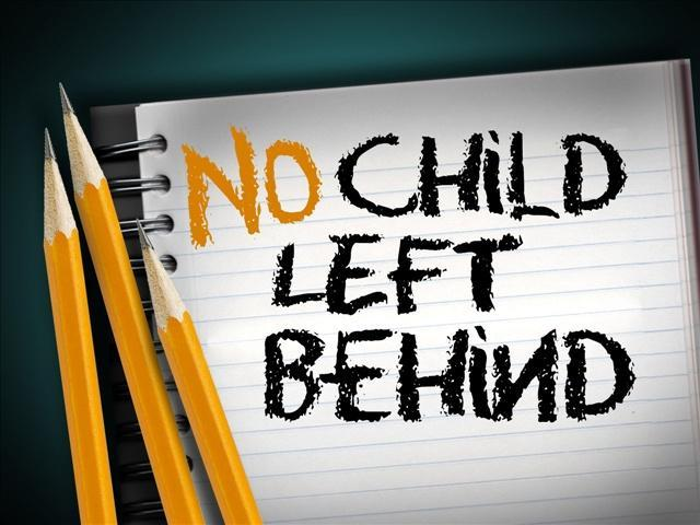 No Child Left Behind Federal Report Card Now Available