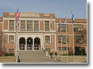 North Dallas High School
