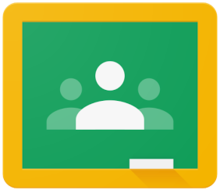 Log In Daily To Your Google Classrooms