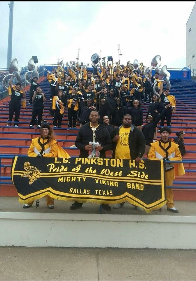 Band takes 1st and 2nd Place win