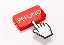 Senior Fees Refund Information