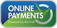 RevTrak Online Payments
