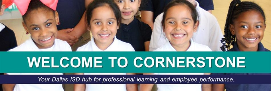Cornerstone Professional Development Sign In