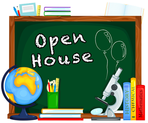 Hulcy STEAM Open House