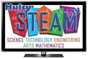 STEAM TV is here!