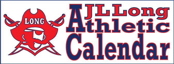 JL Long Athletic Calendar