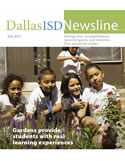 Dallas ISD Newsline District 3