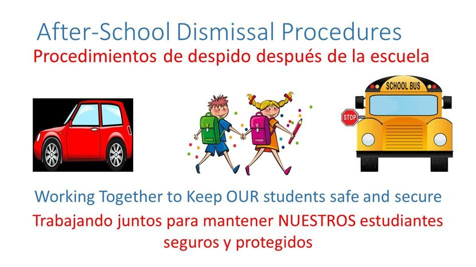 Dismissal Procedures
