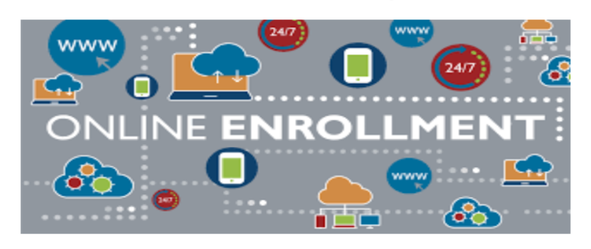 New, Returning, and Pre-K Student Online Enrollment