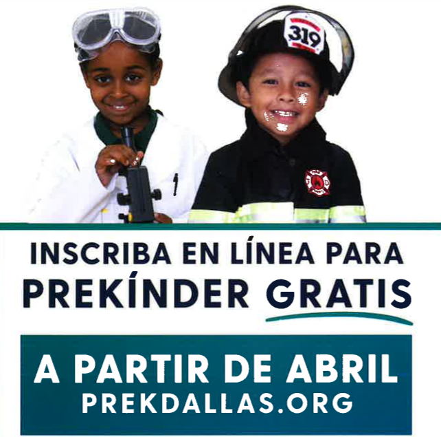 Register online for Free Prek