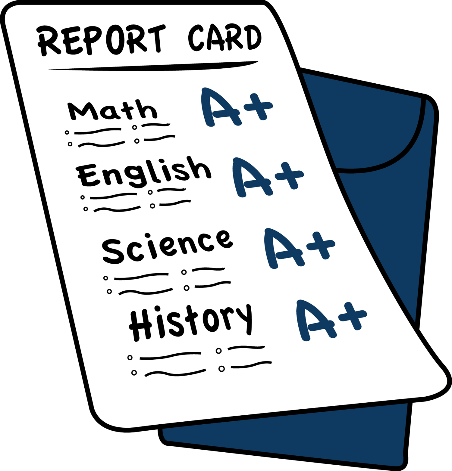 Report Cards 2019-2020