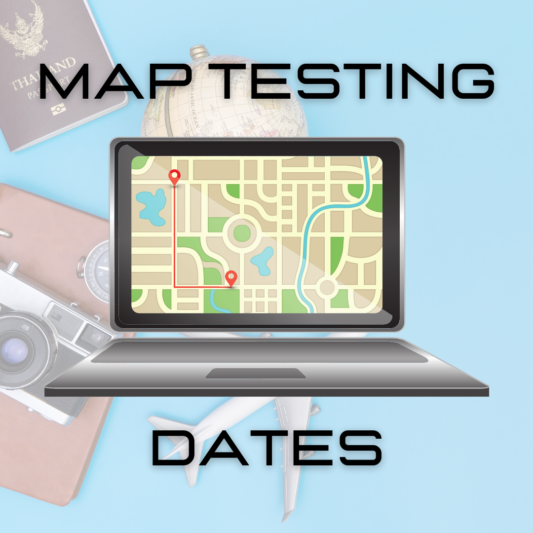 What is MAP testing?