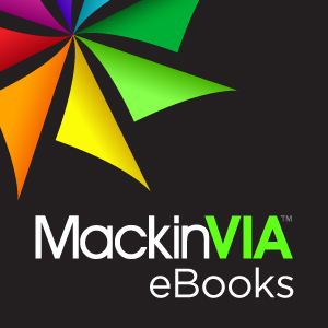 MackinVia Ebooks
