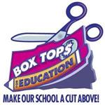 Ervin is a BoxTops School!
