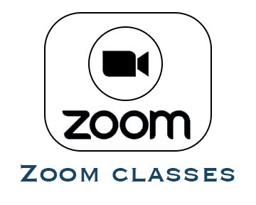 Access our teacher's Zoom classes here!
