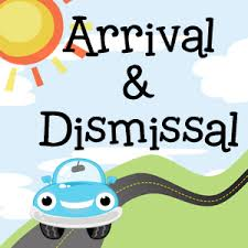 Arrival & Dismissal Procedures
